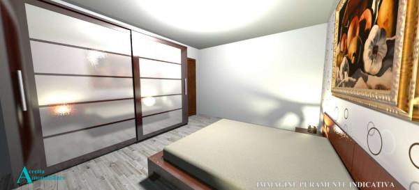 Appartamento in vendita a Taranto, Residenziale, 65 mq - Foto 6
