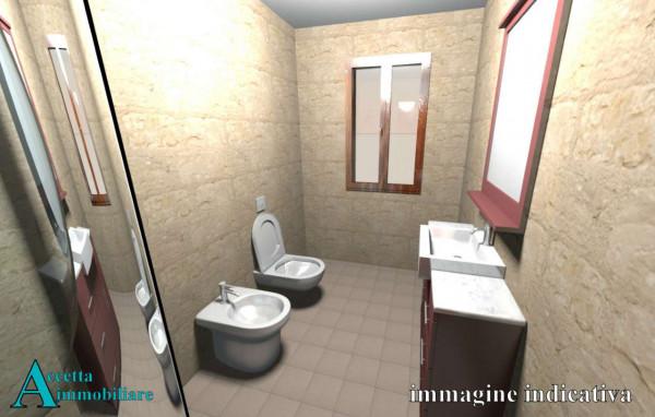 Appartamento in vendita a Taranto, Residenziale, 65 mq - Foto 11