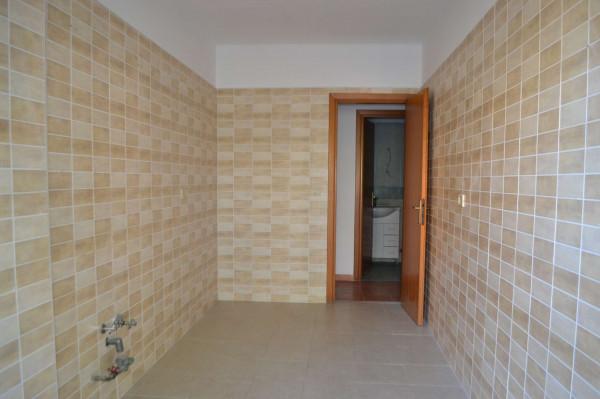 Appartamento in vendita a Roma, Dragoncello, Con giardino, 90 mq - Foto 14