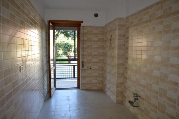 Appartamento in vendita a Roma, Dragoncello, Con giardino, 90 mq - Foto 15
