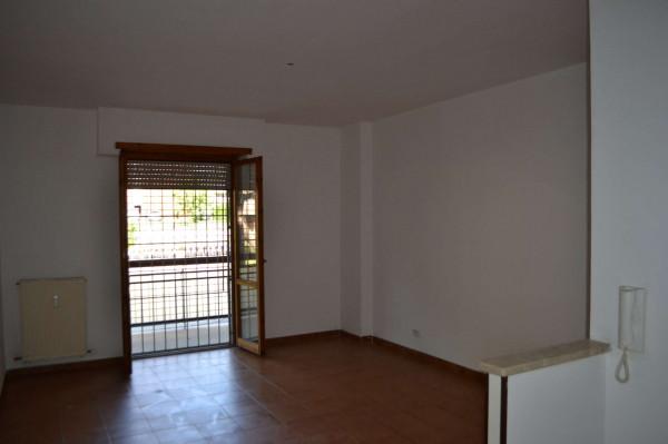 Appartamento in vendita a Roma, Dragoncello, Con giardino, 90 mq