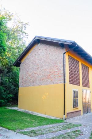 Rustico/Casale in vendita a Castell'Alfero, Callianetto, Con giardino, 471 mq - Foto 10