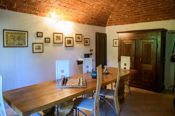 Rustico/Casale in vendita a Castell'Alfero, Callianetto, Con giardino, 471 mq - Foto 33