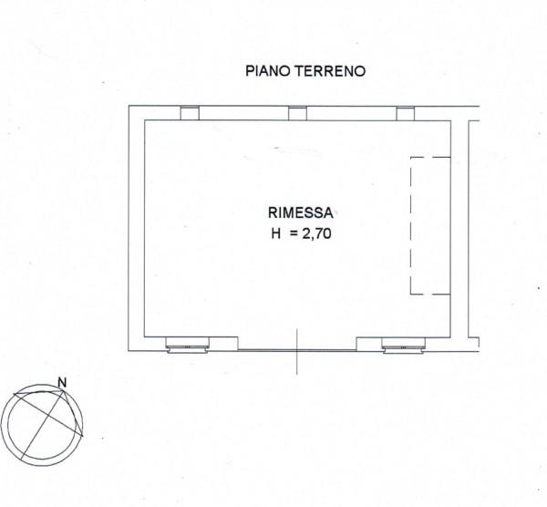 Rustico/Casale in vendita a Castell'Alfero, Callianetto, Con giardino, 471 mq - Foto 4
