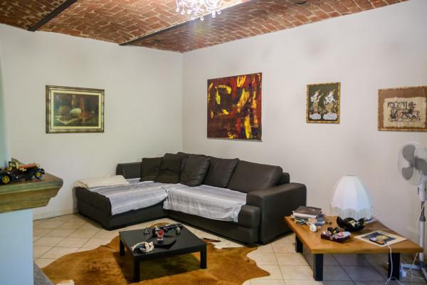 Rustico/Casale in vendita a Castell'Alfero, Callianetto, Con giardino, 471 mq - Foto 35