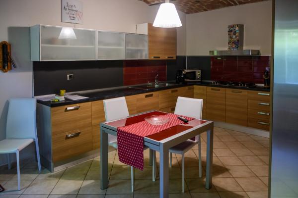 Rustico/Casale in vendita a Castell'Alfero, Callianetto, Con giardino, 471 mq - Foto 40