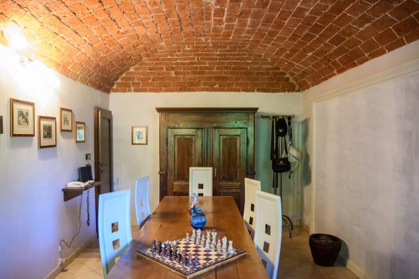 Rustico/Casale in vendita a Castell'Alfero, Callianetto, Con giardino, 471 mq - Foto 32
