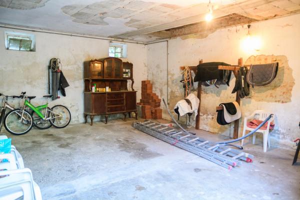 Rustico/Casale in vendita a Castell'Alfero, Callianetto, Con giardino, 471 mq - Foto 12