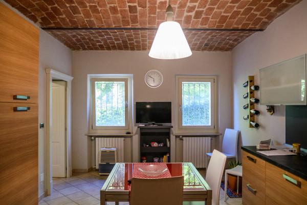 Rustico/Casale in vendita a Castell'Alfero, Callianetto, Con giardino, 471 mq - Foto 37