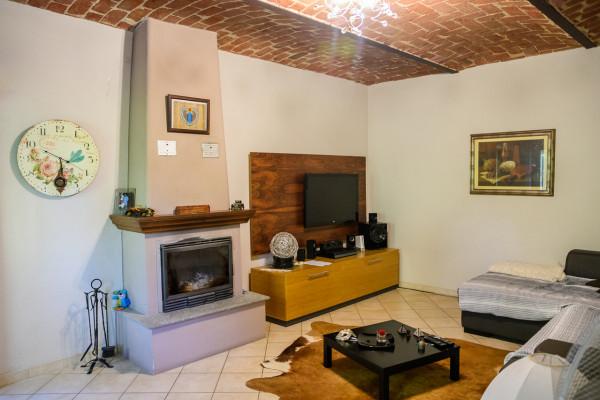Rustico/Casale in vendita a Castell'Alfero, Callianetto, Con giardino, 471 mq - Foto 36