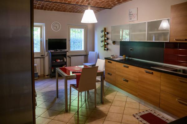 Rustico/Casale in vendita a Castell'Alfero, Callianetto, Con giardino, 471 mq - Foto 42