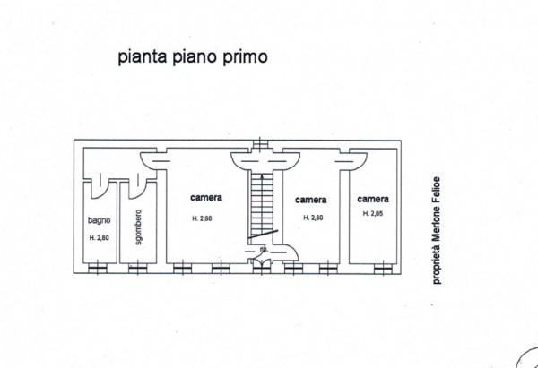 Rustico/Casale in vendita a Castell'Alfero, Callianetto, Con giardino, 471 mq - Foto 2