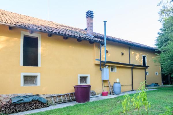 Rustico/Casale in vendita a Castell'Alfero, Callianetto, Con giardino, 471 mq - Foto 7