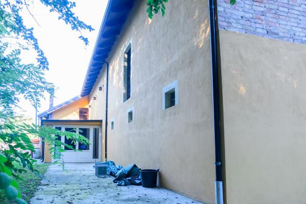 Rustico/Casale in vendita a Castell'Alfero, Callianetto, Con giardino, 471 mq - Foto 9
