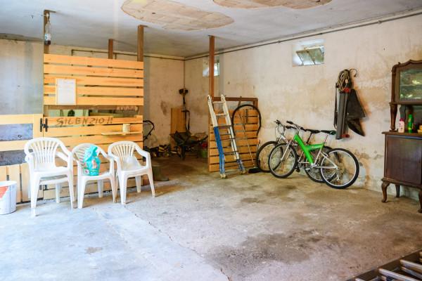 Rustico/Casale in vendita a Castell'Alfero, Callianetto, Con giardino, 471 mq - Foto 11
