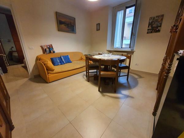 Appartamento in vendita a Milano, Residenziale, 65 mq