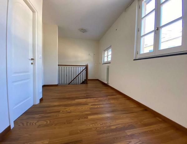 Appartamento in vendita a Chiavari, Centro Storico, 140 mq - Foto 16