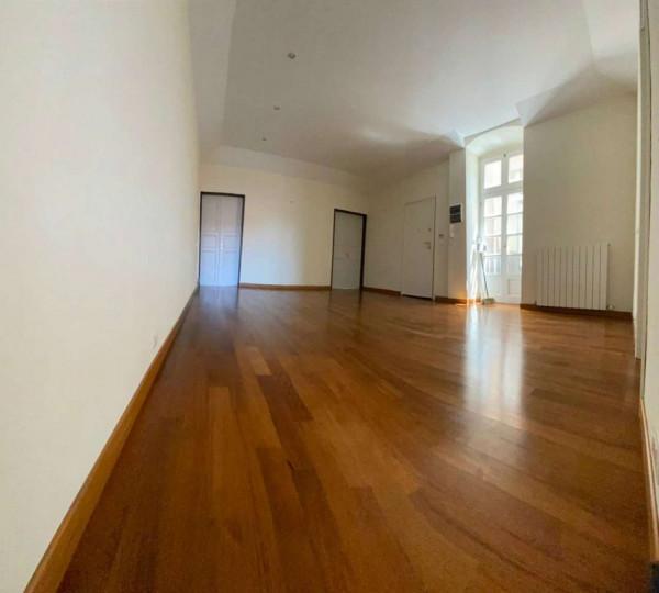Appartamento in vendita a Chiavari, Centro Storico, 140 mq - Foto 24