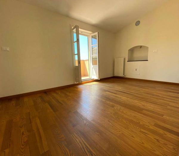 Appartamento in vendita a Chiavari, Centro Storico, 140 mq - Foto 20