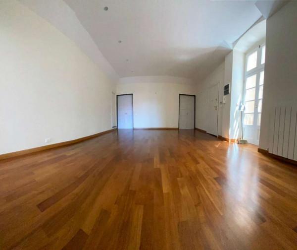 Appartamento in vendita a Chiavari, Centro Storico, 140 mq - Foto 13