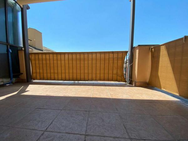 Appartamento in vendita a Chiavari, Centro Storico, 140 mq - Foto 27