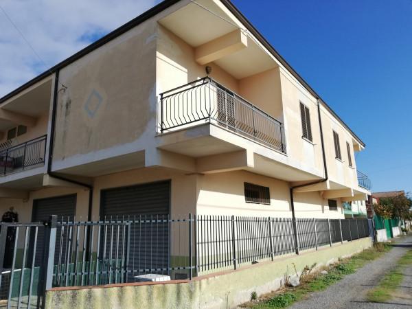 Casa indipendente in vendita a Corigliano-Rossano, Schiavonea, 800 mq