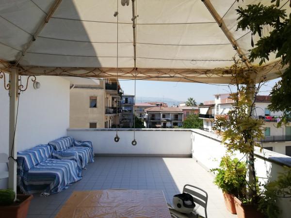 Appartamento in vendita a Corigliano-Rossano, Schiavonea, 200 mq