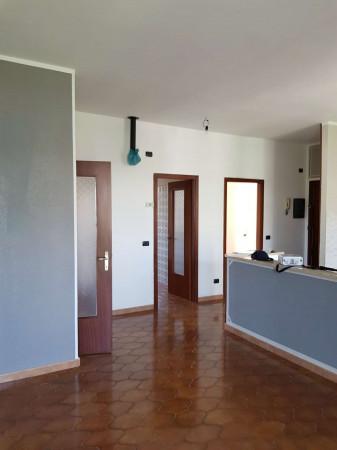 Appartamento in vendita a Comazzo, Residenziale, 121 mq - Foto 38