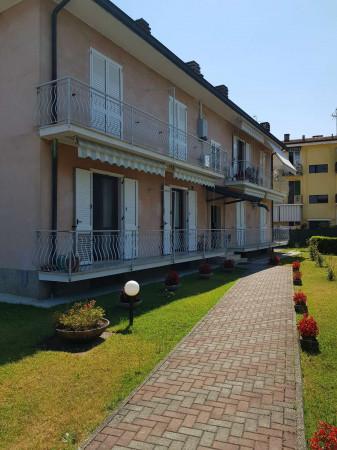 Appartamento in vendita a Comazzo, Residenziale, 121 mq - Foto 8