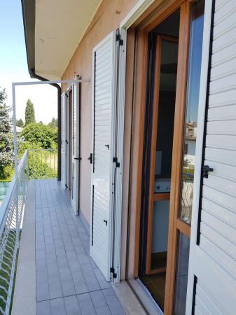 Appartamento in vendita a Comazzo, Residenziale, 121 mq - Foto 26