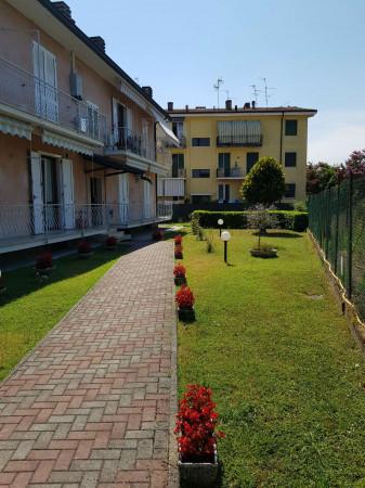 Appartamento in vendita a Comazzo, Residenziale, 121 mq - Foto 9