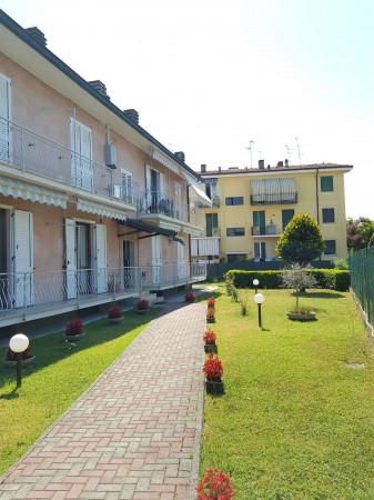 Appartamento in vendita a Comazzo, Residenziale, 121 mq - Foto 5