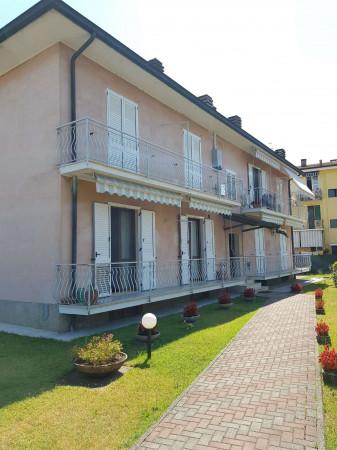 Appartamento in vendita a Comazzo, Residenziale, 121 mq - Foto 1