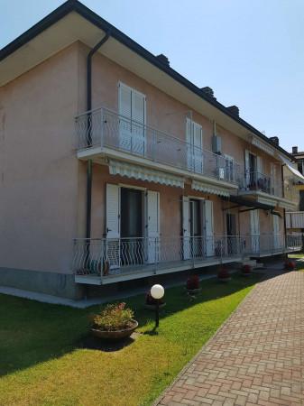 Appartamento in vendita a Comazzo, Residenziale, 121 mq - Foto 10