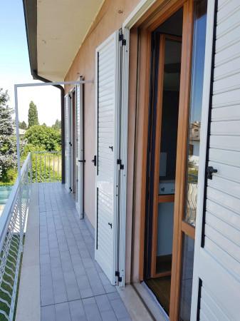 Appartamento in vendita a Comazzo, Residenziale, 121 mq - Foto 13