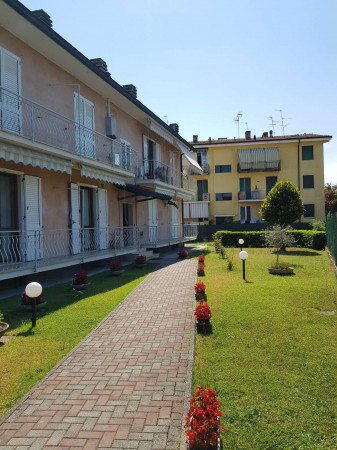 Appartamento in vendita a Comazzo, Residenziale, 121 mq - Foto 2