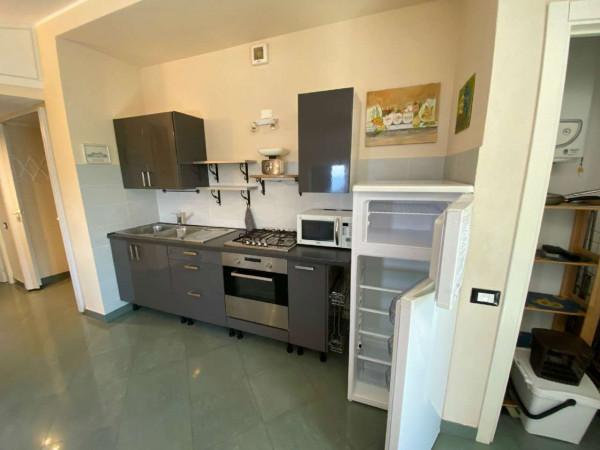 Casa indipendente in vendita a Bonassola, Fornello, Arredato, con giardino, 135 mq - Foto 17