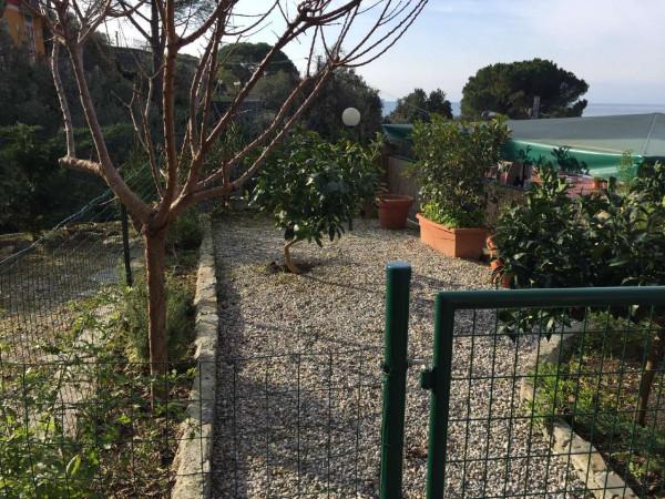 Casa indipendente in vendita a Bonassola, Fornello, Arredato, con giardino, 135 mq - Foto 7