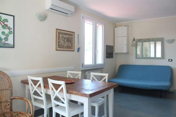 Casa indipendente in vendita a Bonassola, Fornello, Arredato, con giardino, 135 mq - Foto 25
