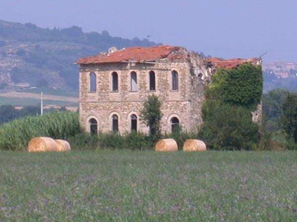 Locale Commerciale  in vendita a Assisi, Castelnuovo, Con giardino, 380 mq - Foto 12