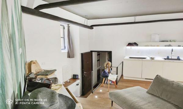 Appartamento in affitto a Milano, Porta Romana, Arredato, 40 mq - Foto 10