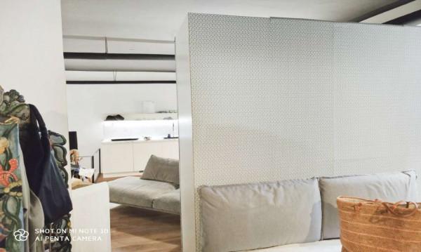 Appartamento in affitto a Milano, Porta Romana, Arredato, 40 mq - Foto 8