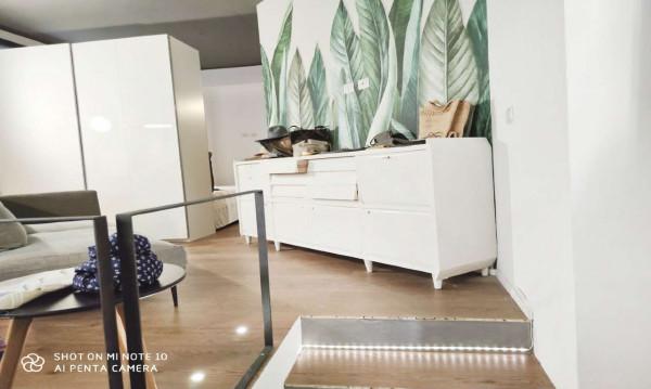 Appartamento in affitto a Milano, Porta Romana, Arredato, 40 mq - Foto 9