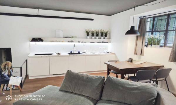 Appartamento in affitto a Milano, Porta Romana, Arredato, 40 mq