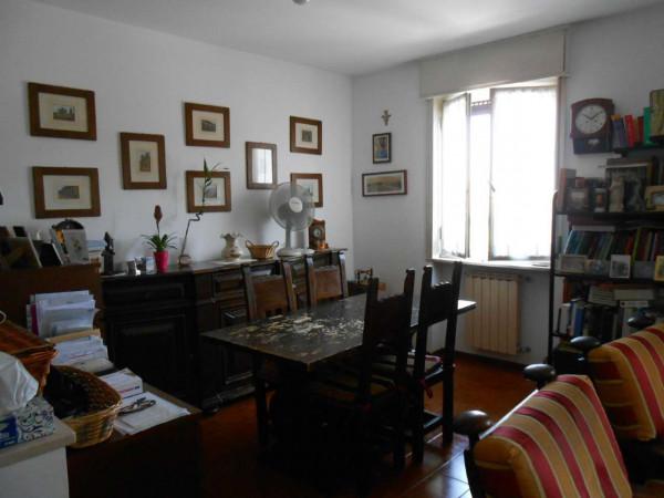 Appartamento in vendita a Pandino, Residenziale, Con giardino, 110 mq - Foto 29