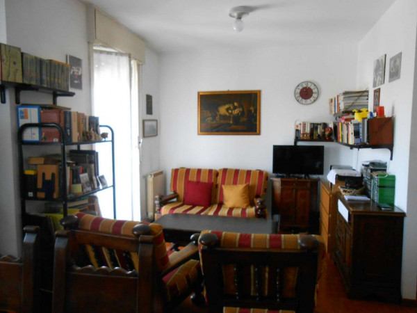 Appartamento in vendita a Pandino, Residenziale, Con giardino, 110 mq - Foto 25