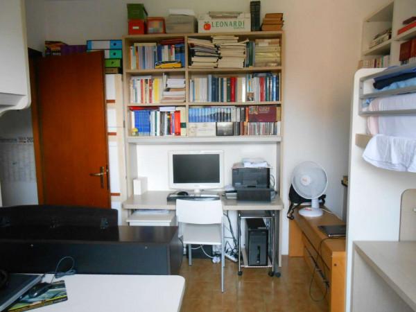 Appartamento in vendita a Pandino, Residenziale, Con giardino, 110 mq - Foto 14