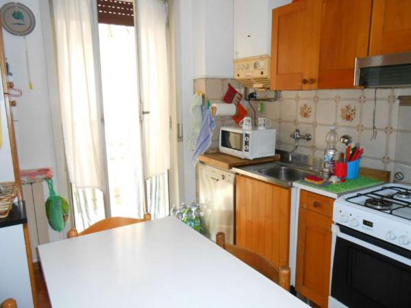 Appartamento in vendita a Pandino, Residenziale, Con giardino, 110 mq - Foto 20
