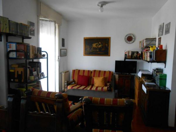 Appartamento in vendita a Pandino, Residenziale, Con giardino, 110 mq - Foto 27