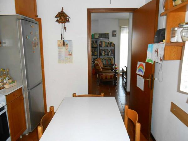 Appartamento in vendita a Pandino, Residenziale, Con giardino, 110 mq - Foto 21